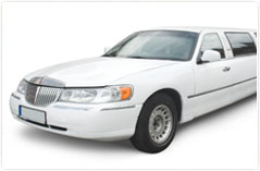 Rent a limo for your wedding!