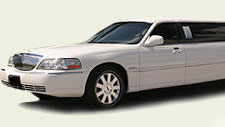 Limo rentals for airport and seaport transportation.