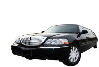 Stretch limousine services in South Florida.